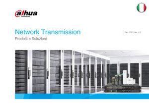 Listino Dahua Network