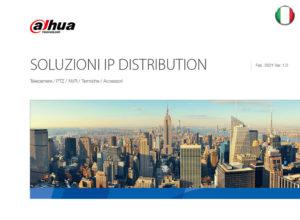 Listino Dahua IP Distribution